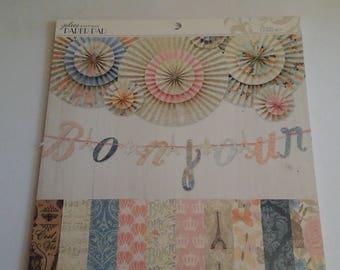 Paper pad Boutique