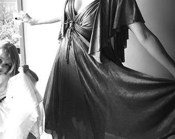 Vintage Joan Charles dress