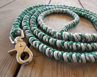 6ft Paracord Dog Leash