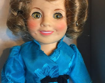 Shirley Temple Ideal 1982