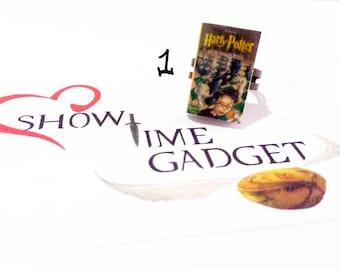 Keychain and / or Earrings - Harry's Bracelet