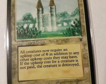 SALE! MTG! The Tabernacle at Pendrell Vale