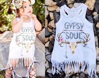 Gypsy Soul Dress
