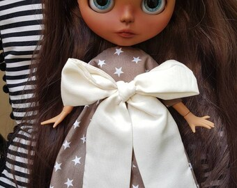 Dress for Blythe Doll Stars