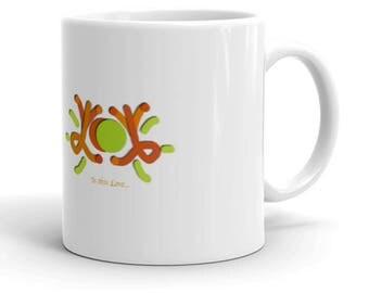 Ultimate Love Mug