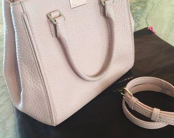 Kate Spade Maddie pink handbag