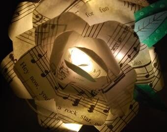 Custom LED Corsage/Boutonnieres