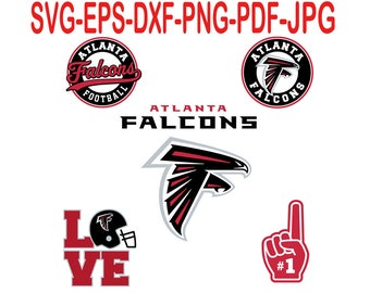 Atlanta Falcons.Svg,eps,dxf,png,png,jpg.