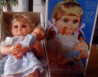 Doll -Vintage  Jane&Jenny.