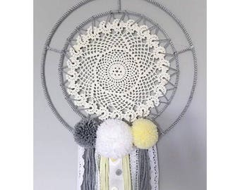Large Made To Order Custom Dreamcatcher/Wall Decor