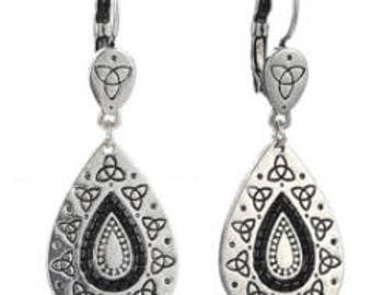 Sweet indian earrings