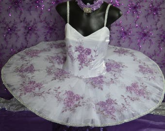 Purple Dream Tutu