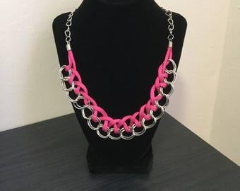Paracord Necklace