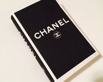 Coco Chanel inspired designer book !