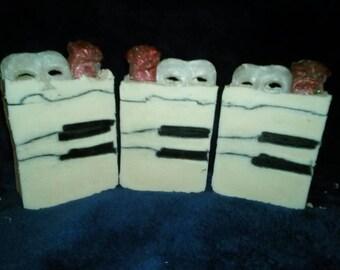 Phantom of The Opera Soap