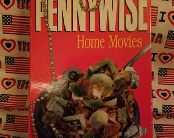 PENNYWISE HOME MOVIES (1996)