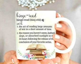 Binge Read