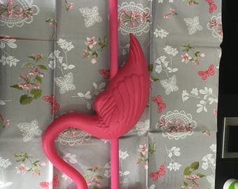 Alice in Wonderland Flamingo Croquet Mallet childs