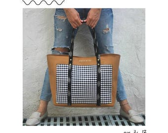 Hand crafted bags