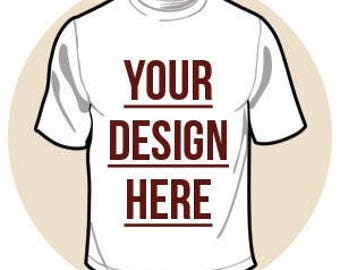 Custom shirts!