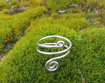 Two Set Midi Rings