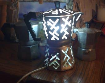 Lamps Moke