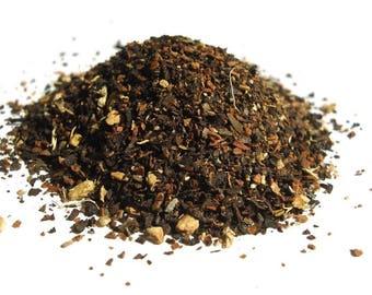 Black Chai Tea Organic