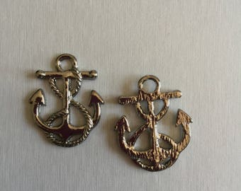 marine anchor