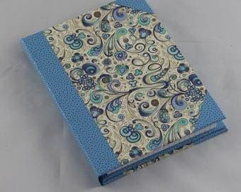 Notebook Notepad holder