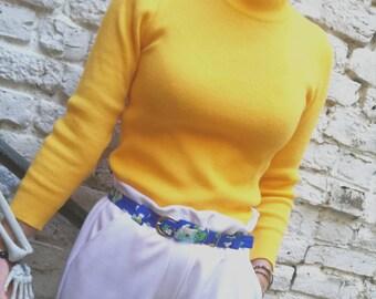 Vintage 90's lightweight sweater