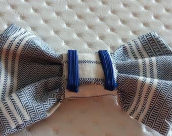 LUNA: Bow tie for dog