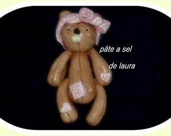 laura salt dough a nournours