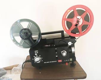 Keystone K 100 8mm Projector Manual - pricesxilus