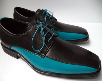 Blue Lagoon - Color glossy size 43
