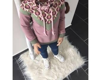 Handmade sweater size 92