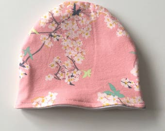 Newborn stretch Jersey baby Hat