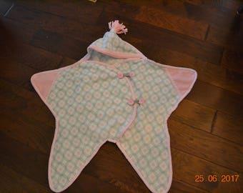 Star Baby Bunting