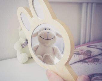 Little Bunny mirror