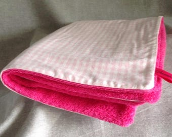 Changing pad for your baby mobile
