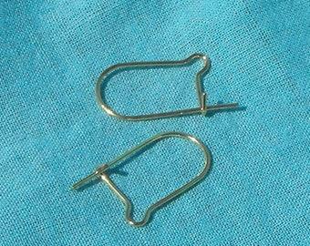 Set of 40 ties for APPR.0005 earrings