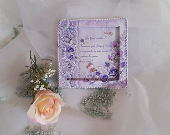birthday, mother's Day card, card handmade