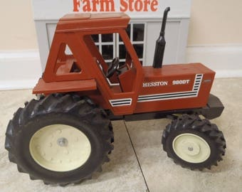 Hesston 980DT Toy Scale Models Tractor