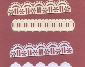 Set of ornaments for your cards or scrapbooking No. 152