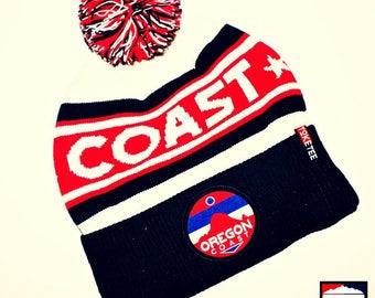 Oregon Coast Beanie - Pacific Style