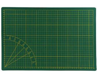 self cutting mat healing format A3 30 x 45 cm
