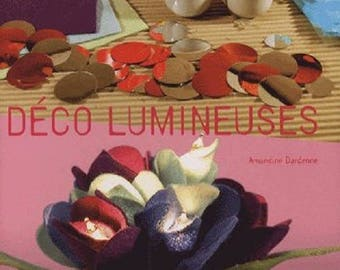 Book / DECO light / Dardenne.