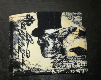 Nevermore mans wallet