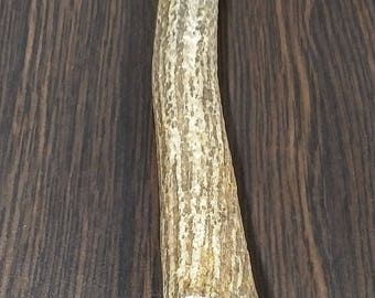 """Elk Antler Dog Chew - X-LARGE 7.5"""" in length - Grade A Naturally Shed Elk - 100% Natural, Single Ingredient Dog Treat - Free Shipping"""