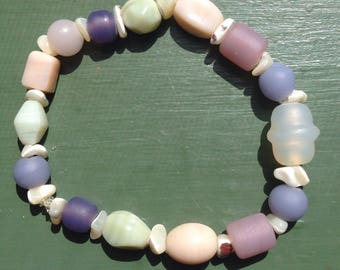 Beach-style Bracelet Colorful Bracelet Beaded Bracelet Summer Bracelet