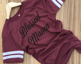 blessed mama shirt,blessed mama shirts,blessed mama,new mom gift shirt,blessed mama tshirt, blessed mama tshirts,new mom shirt,new mom gift